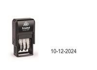 Datirka Trodat 4810 - datumska štampiljka - štampiljka datum