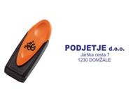 Zepna stampiljka - mobile marker