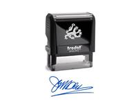 Stampiljka podpis 4911