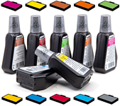 Barva za štampiljke Trodat 7012 premium